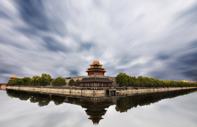 A03紫禁之巅:北京一地双飞深度6日游
